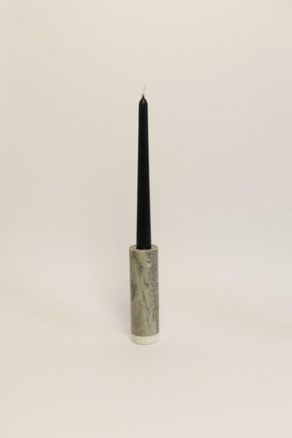 Kerzenhalter Marmor H16