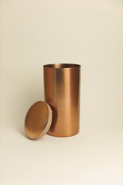 Vorratsdose all Copper